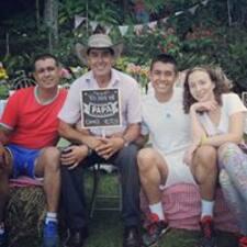 Ricardo Raul felhasználói profilja