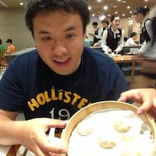 Профиль пользователя Seiichi