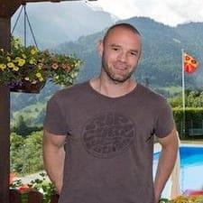 Cajetan Arion - Profil Użytkownika