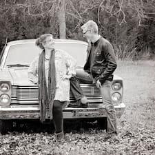 Rick & Karyn Brukerprofil