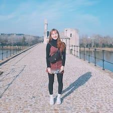 Το προφίλ του/της 종윤