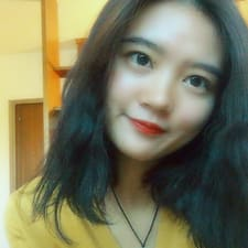 Perfil de usuario de Yingjia