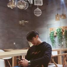 Profil utilisateur de 樟奇
