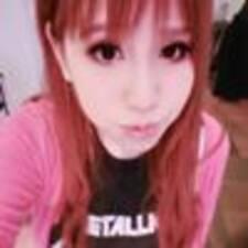 Profil utilisateur de Zu