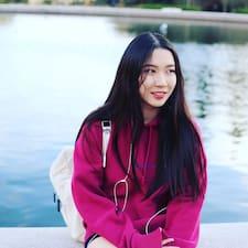 Profil utilisateur de Yeuqi