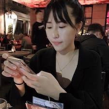 Nutzerprofil von Cystal