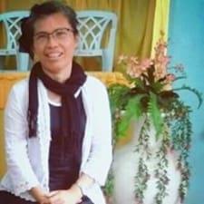 Henkilön Dory   Aquino  Amante käyttäjäprofiili