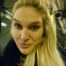 Nikolina Brugerprofil