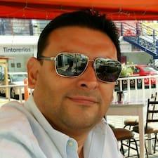 Profil korisnika Moises R.