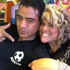 Notandalýsing Sunny/Luis