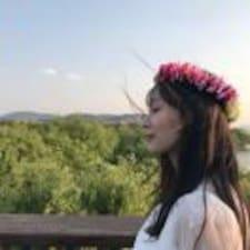 Profil utilisateur de 张思瑶
