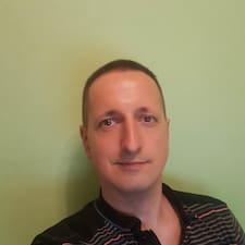 Jiri User Profile