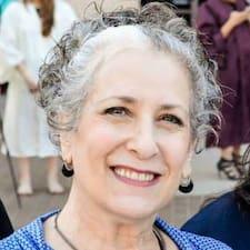 Laurita User Profile