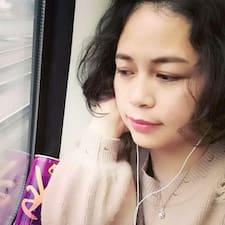 Profil korisnika 亚萍