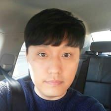 Profil Pengguna Inho