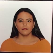 Maria Angelica User Profile