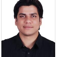 Profil korisnika Kanchan
