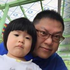 仲舟 felhasználói profilja
