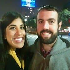 Darryl (And Ana Rafaela) User Profile
