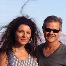 Salvatore & Severine Brukerprofil