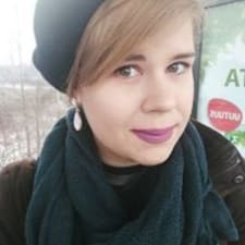 Eveliina User Profile