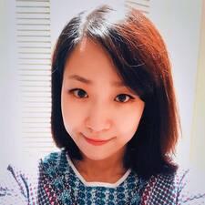 Profil korisnika 虹