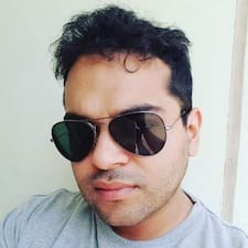 Zain User Profile