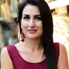 Profil utilisateur de Satenik