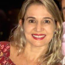 Profil Pengguna Glaucia