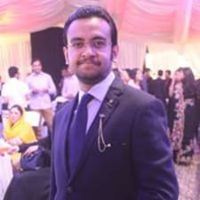 Nabeel Mujtaba User Profile