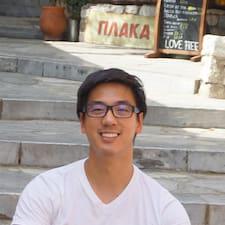 Jae-Hong - Profil Użytkownika