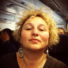 Andreea Brugerprofil