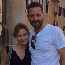 Henkilön Jennifer & Noël käyttäjäprofiili