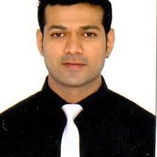 Shivaprasad User Profile