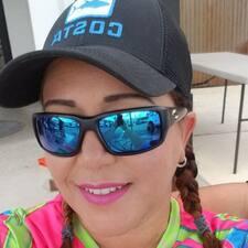 Yadira User Profile