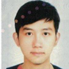 Profil utilisateur de Meng Lun
