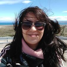 Analia Fernanda felhasználói profilja