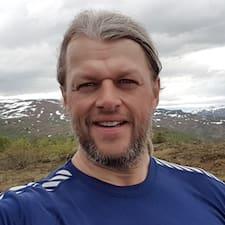 Профиль пользователя Kåre Sigurd