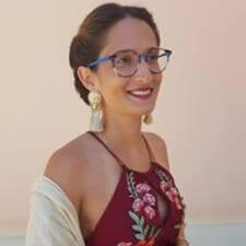 Joana - Uživatelský profil