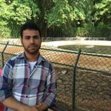 Profil korisnika Yasir