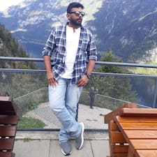 Fayaz User Profile