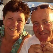 Martine Et Raymond Brugerprofil