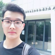 Haotian User Profile