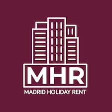 Mhr Madrid Holiday Rent