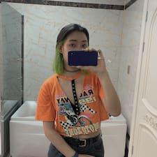 Profil utilisateur de Pao