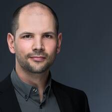 Profil utilisateur de Raphaël Lucien