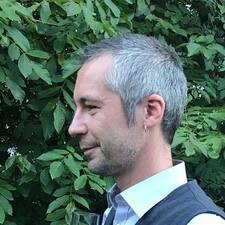Yves Brukerprofil