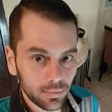 Profil utilisateur de Εμμανουήλ