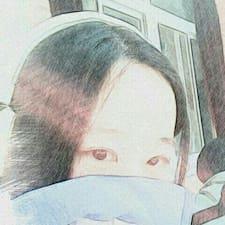 媛烨 felhasználói profilja