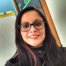 Claudiane User Profile